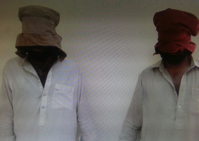 ctd rounds up of two afghan spies from peshawar