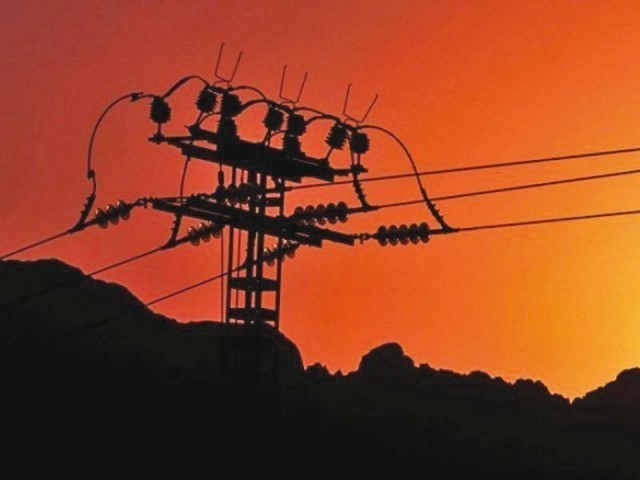 uet students design project to resolve power crisis