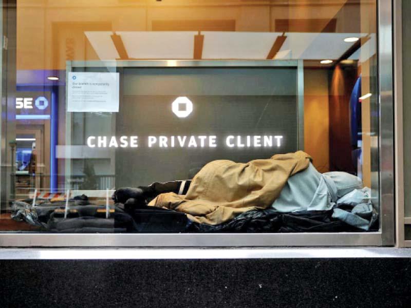 banks eye layoffs as recession bites