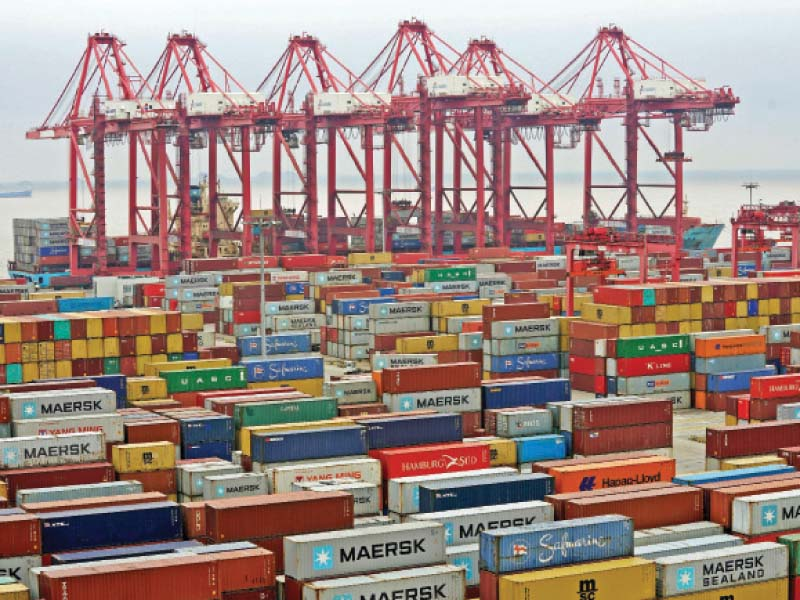 updated fta is very important as over 300 items are now enjoying duty free access to each other s countries including fisheries and pharmaceuticals photo reuters