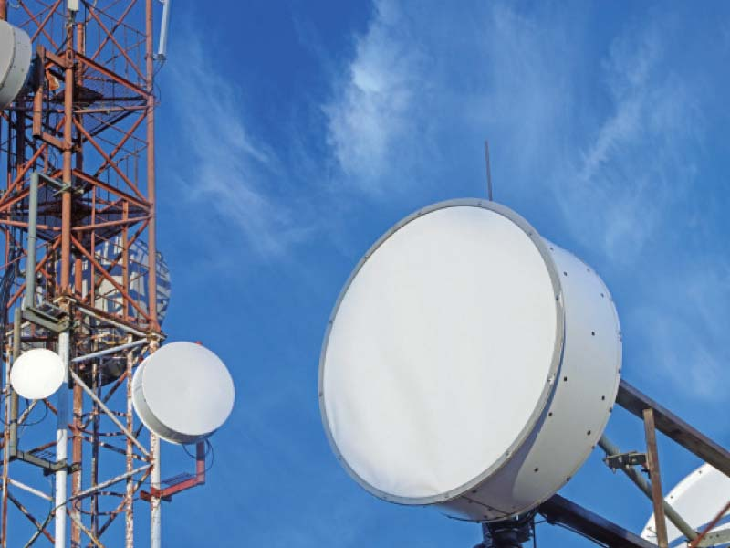 a senior govt official said the spectrum strategy would provide a roadmap to the operators and manufacturers for investment in the telecom sector photo file