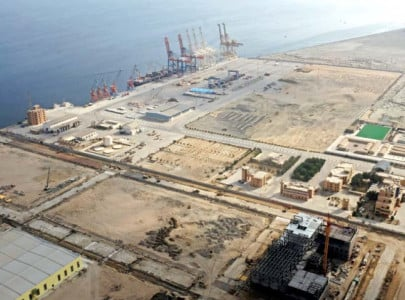 planning ministry can t manage cpec