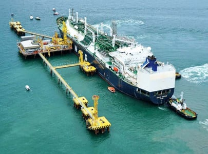 tpa competitive gas market issues