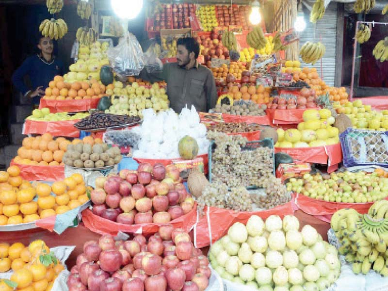 food non food item prices on the rise