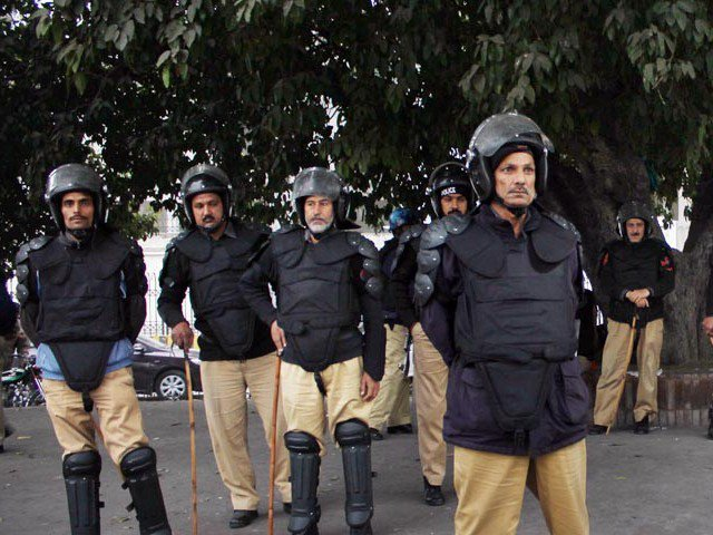 foreigners security 3 338 constables recruited for special protection unit