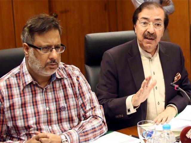 aptma chairman tariq saud photo file