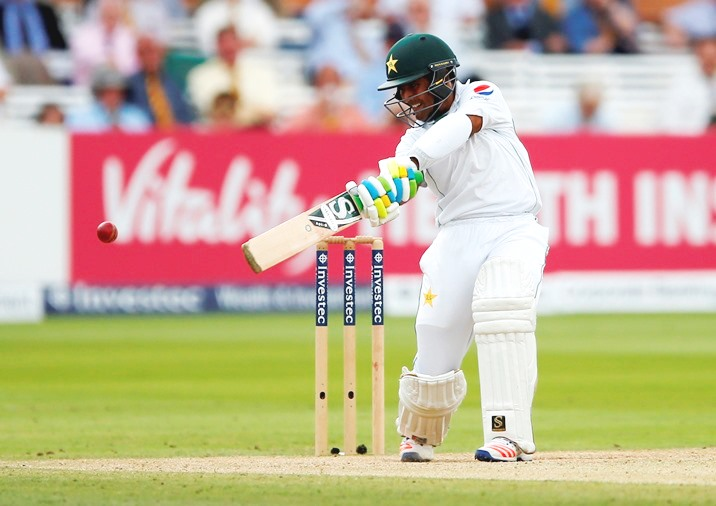 returning to form pakistan better shaf than sorry