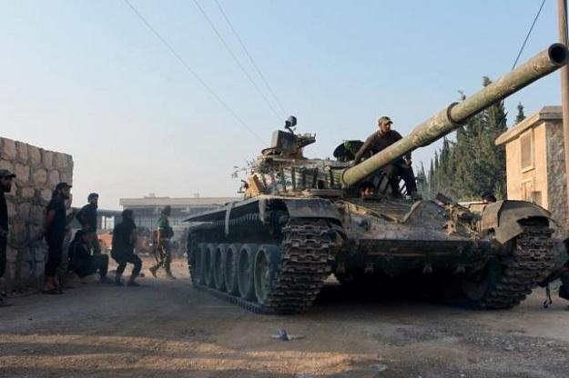 51 civilians killed in aleppo raids shelling monitor