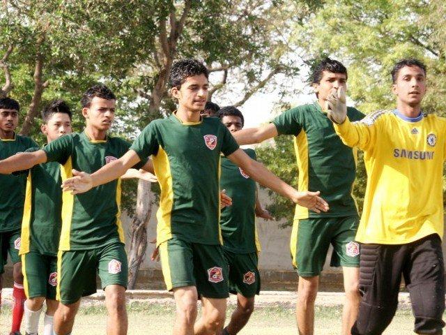 gothia cup pakistan s street children win again