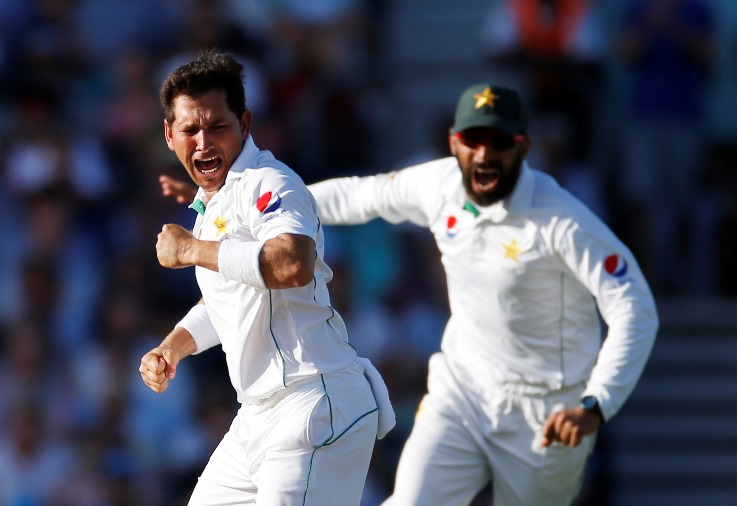 yasir on cloud nine after successful lord s debut