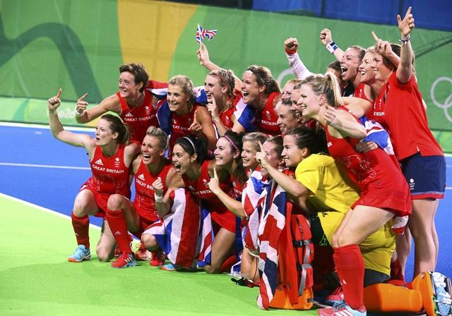 britian shines against dutch for first women s hockey gold