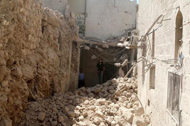 syrian regime jets hit kurdish positions even after us warning