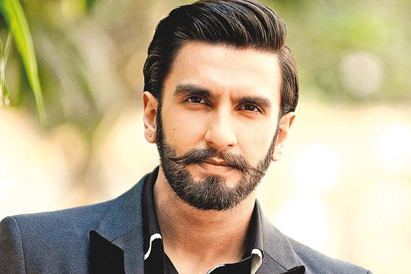 Ranveer Singh set to make his debut on TV; first promo of The Big Picture out now