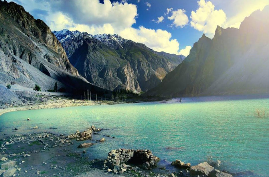 13 spectacular pictures showcasing pakistan s natural beauty