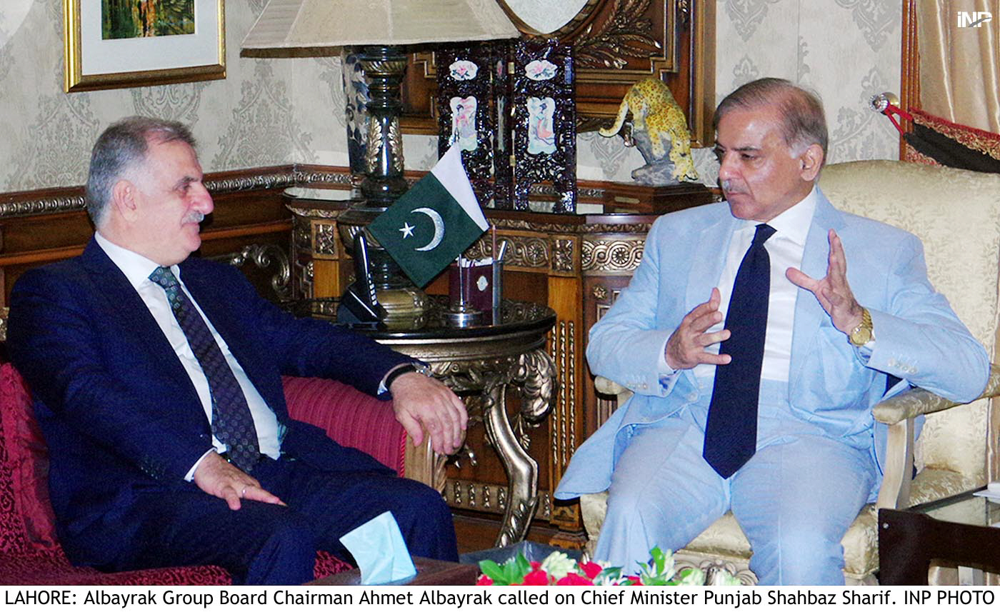 technology for education govt to promote digital learning in schools shahbaz