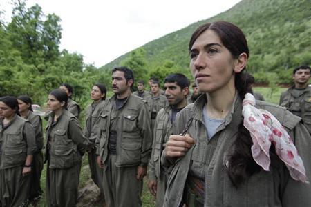 suspected kurdish militants fire rockets at turkey s diyarbakir airport