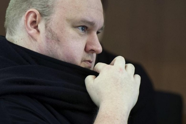 megaupload s dotcom argues extradition appeal should be live streamed