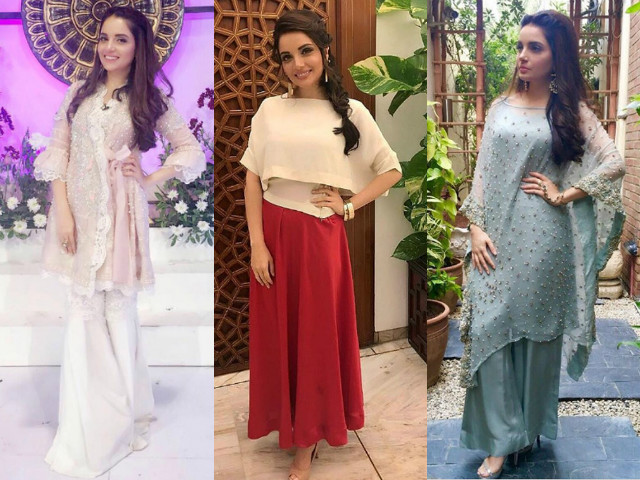 5 best looks of armeena khan that give us serious style goals