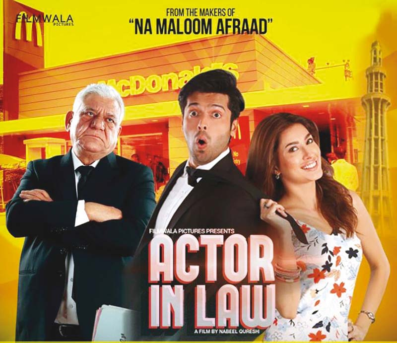 the actor in law team has been on a country wide tour for promoting the film photos publicity