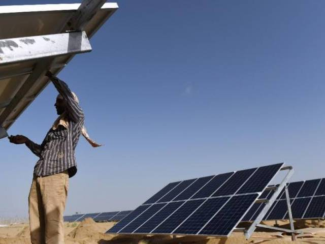 project solar bibi launched