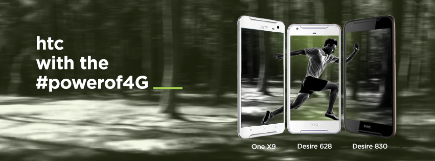 htc launches a new wave of innovation with its line of handsets