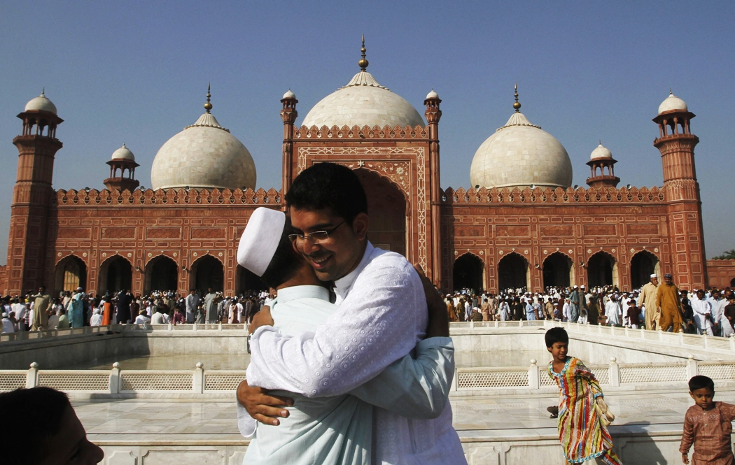Govt announces six-day Eid holidays