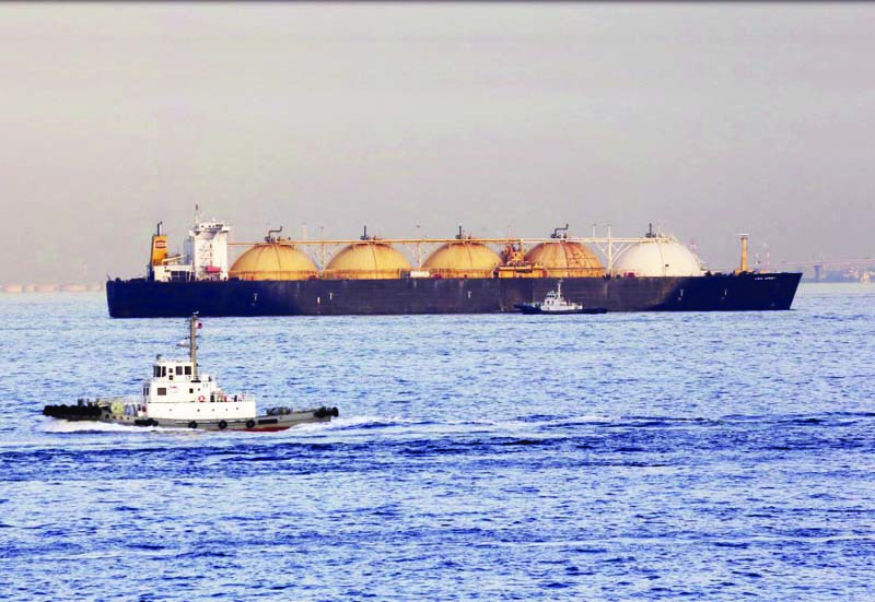 pakistan to offer two more lng tenders in october