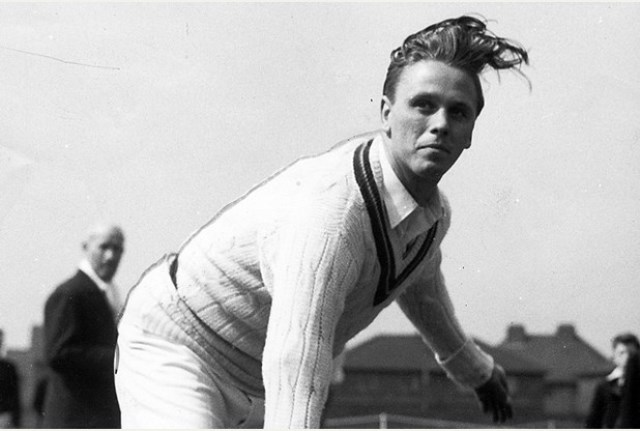 former england paceman higgs dies aged 79