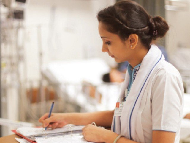 nursing schools to be made degree colleges