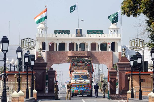 wagah open for afghan traders fo