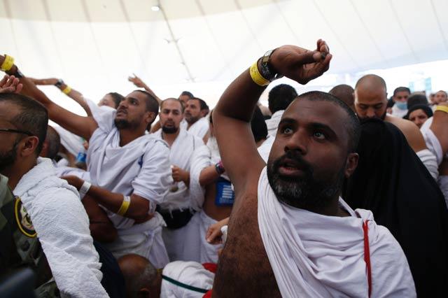 hajj stampede survivor i am not afraid of pilgrimage