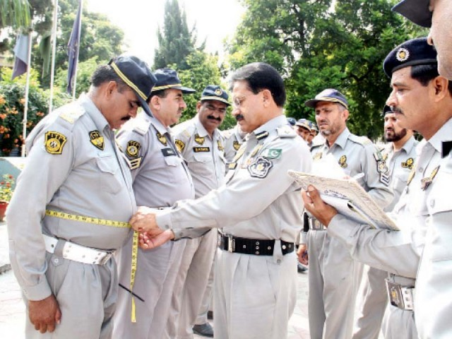 eidul azha over 500 officials to regulate traffic
