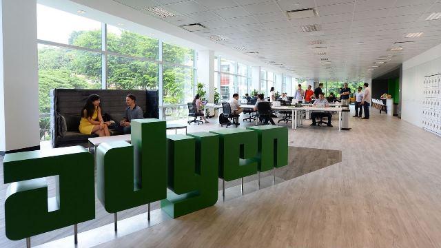 adyen office in singapore photo adyen