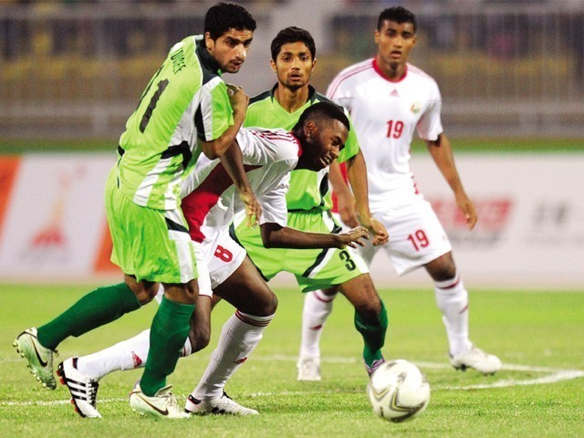another blow no pakistan at afc solidarity cup