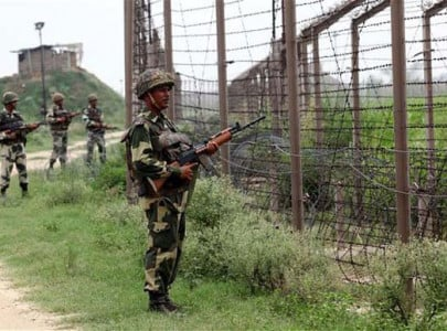valley of death living in the indian army s crosshairs