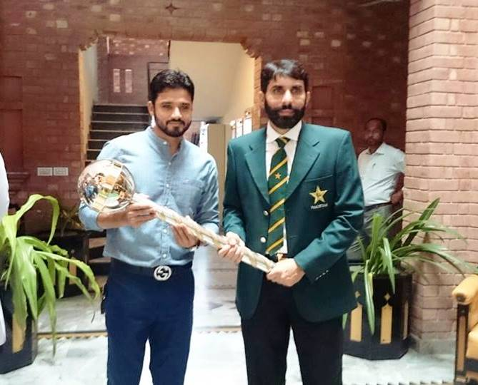 it s a dream come true to be part of world s best test team azhar ali