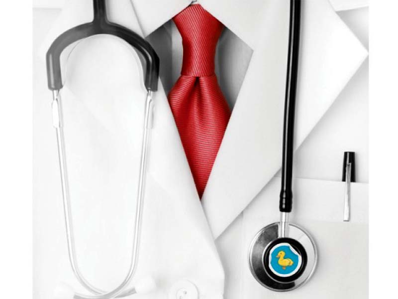 health dept report states less than one sixth of 3 947 charlatan doctors in sindh faced official action