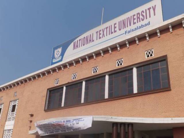 carving a niche varsity to hold national conference on technical textiles