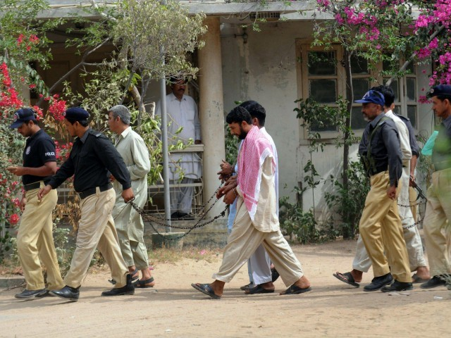 imran farooq murder remand of suspects extended again