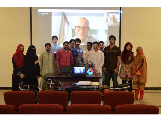 in a first 12 pakistani students set to compete in igem world championship