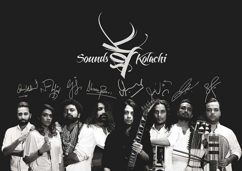 sounds of kolachi to release first ever album in november