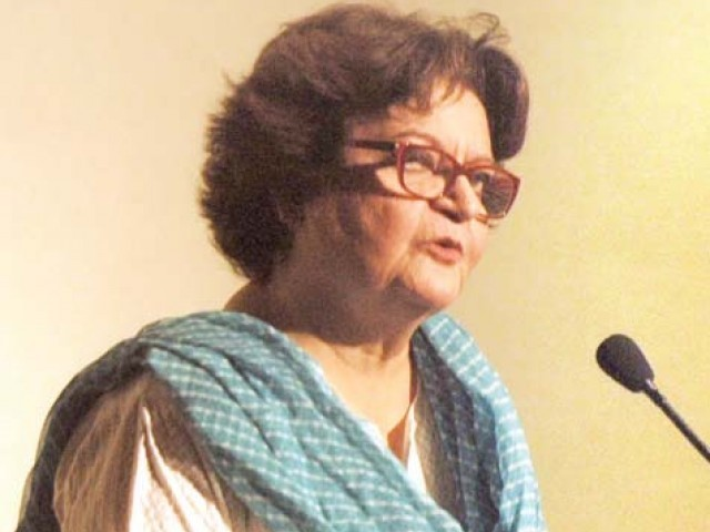 the eye still seeks salima hashmi reflects on contemporary art