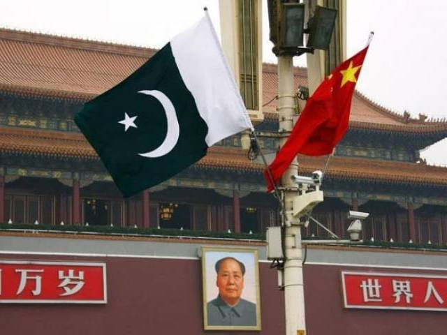 concern over delay in raising force for cpec