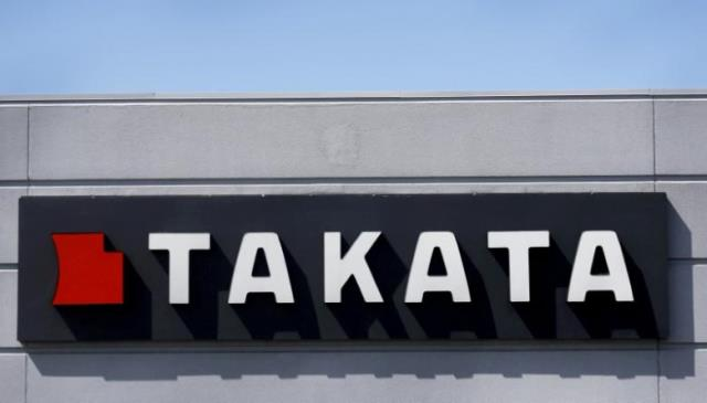 takata airbag in deadly malaysia crash was faulty honda