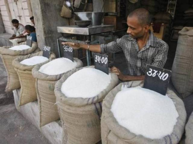 sugar stocks millers cite unverified data to win approval for exports