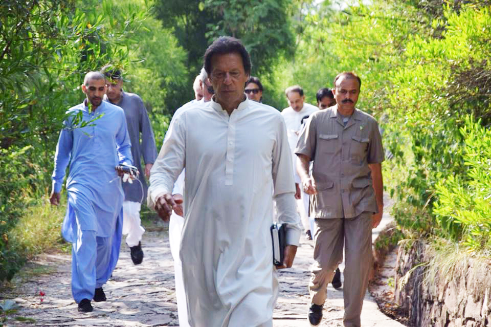 pti tries to resolve schisms
