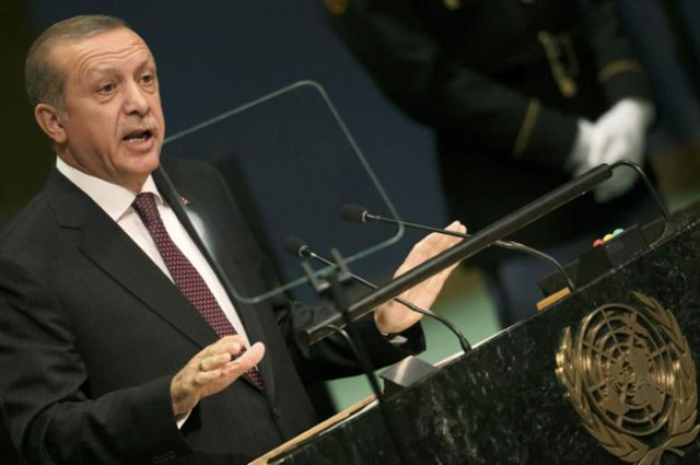 erdogan says extending state of emergency would be good for turkey