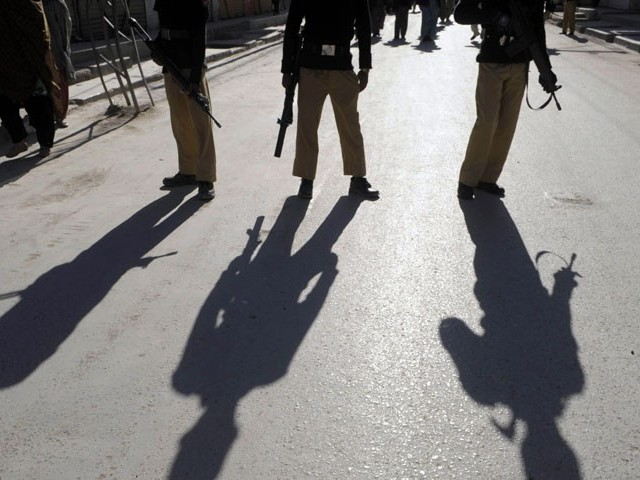 protecting citizens 28 held in islamabad search operation