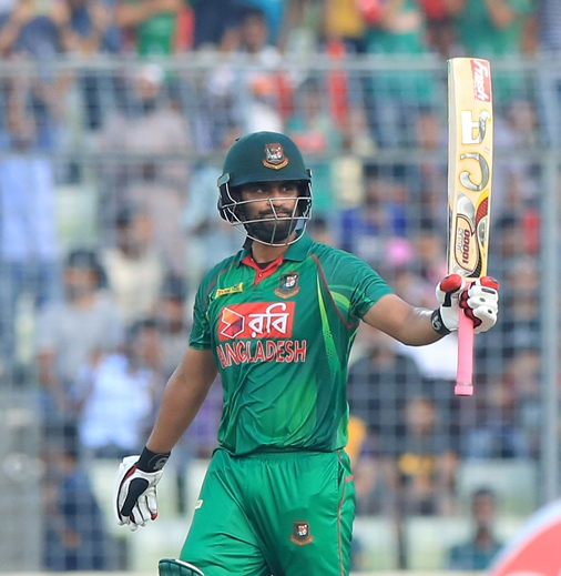 bangladesh beat afghanistan to win odi series 2 1