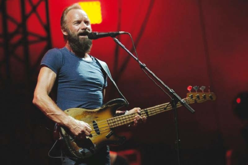 they dance alone sting seeks consent of refugee musicians for album